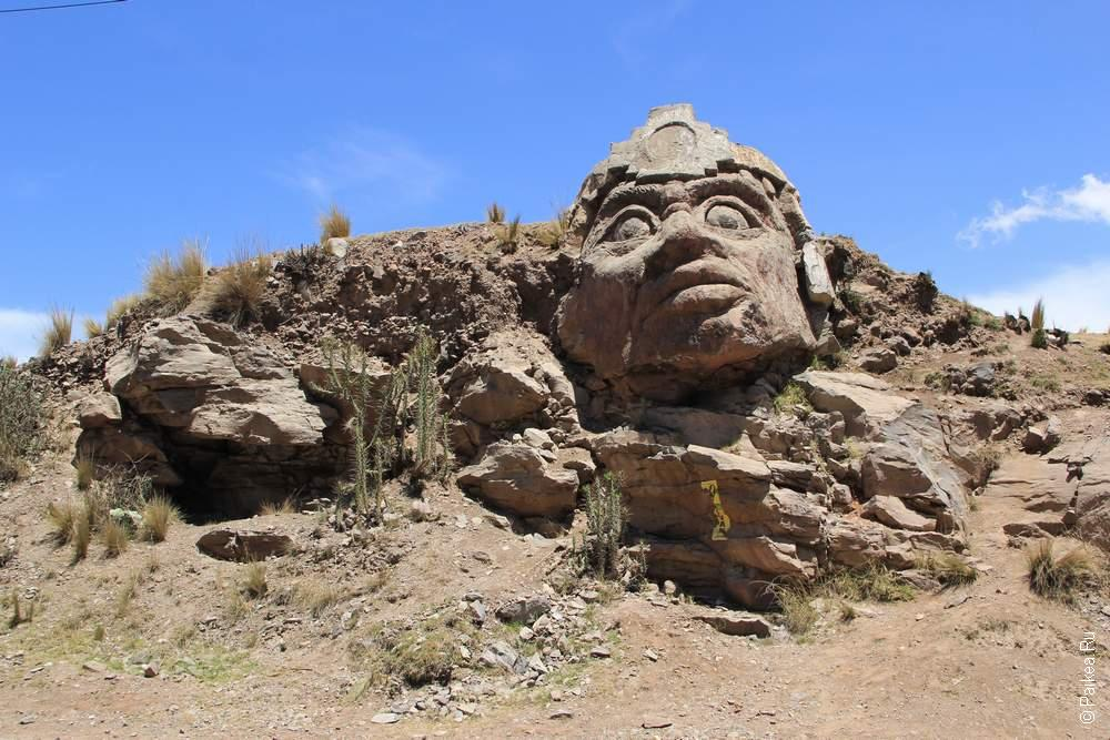 Чукуйто, Перу (Chucuito, Peru)