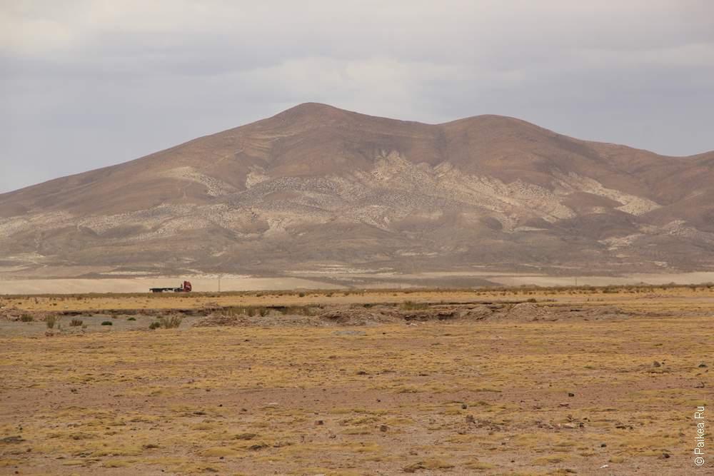Уюни, Боливия (Uyuni, Bolivia)