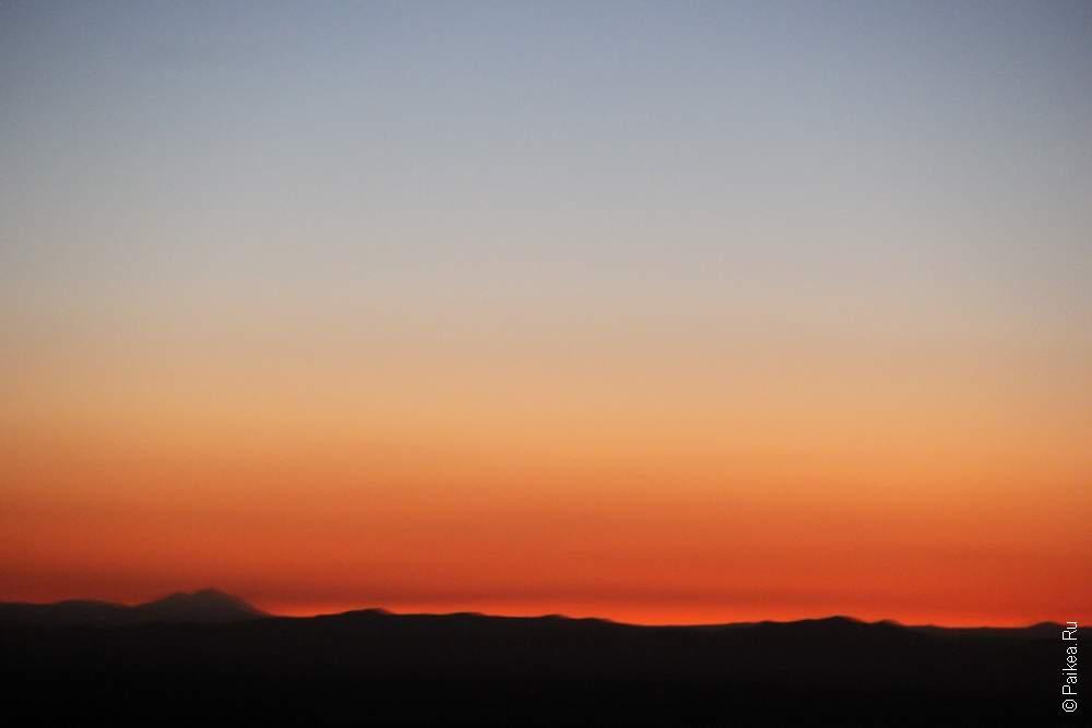 Сан-Педро-де-Атакама, Чили (San Pedro de Atacama, Chile)