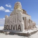 Саляр-де-Уюни, Боливия (Salar de Uyuni, Bolivia)