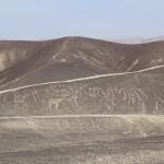 Линии Пальпа и пустыня Наска в Перу