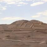 Пирамиды Кауачи (Cahuachi)