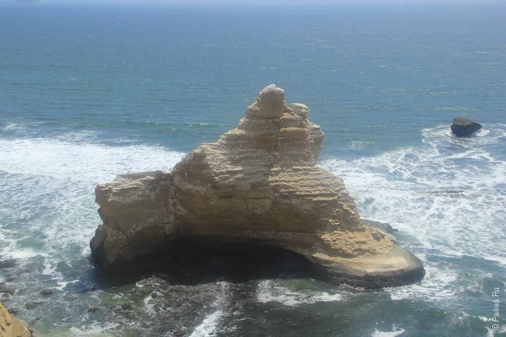 Паракас, Перу (Paracas, Peru)