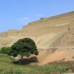 Форталеса-де-Парамонга, Перу (Fortalesa de Paramonga, Peru)