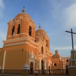 Трухильо, Перу (Trujillo, Peru)