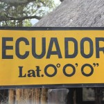 Экватор, Митад дель Мундо, Эквадор (Mitad del Mundo, Ecuador)