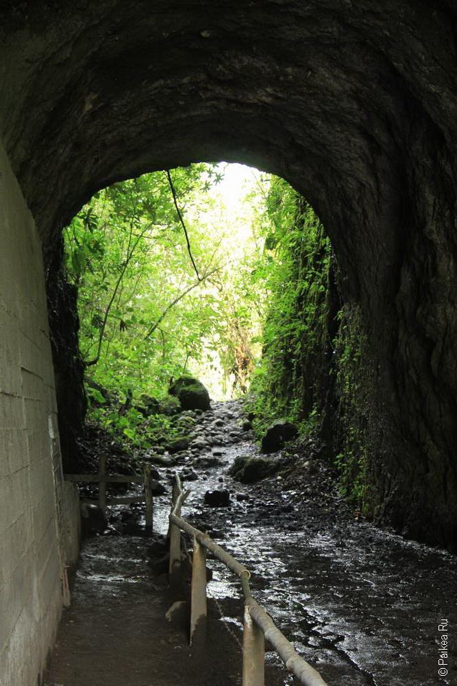 Первый туннель