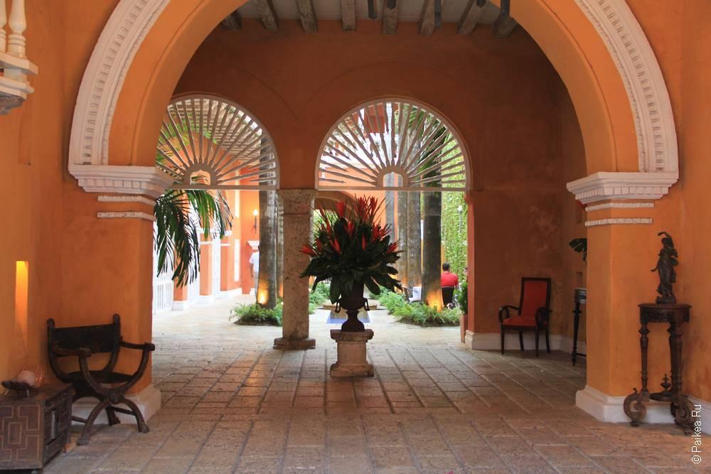 Красивые арки в доме
