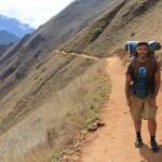 Священная долина, Перу