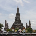 Бангкок, Таиланд (Bangkok, Thailand)