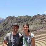 Писак, Перу