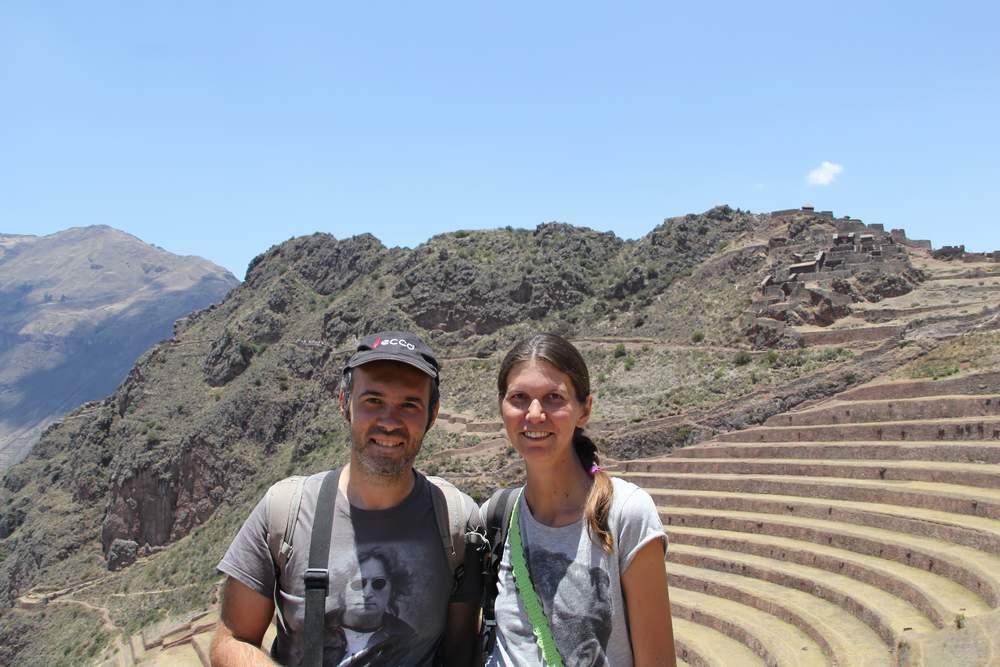 Мы - в Перу