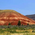 Джон Дей Фоссил Бедс (John Day Fossil Beds)