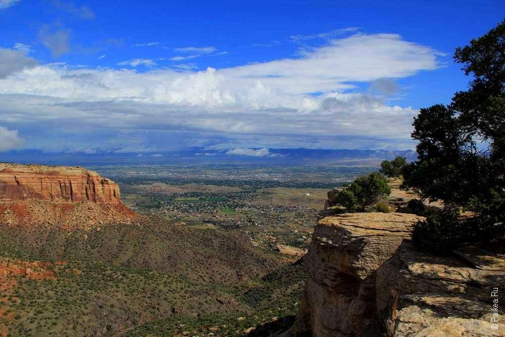 Великая долина реки Колорадо