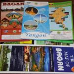Получение визы в Мьянму