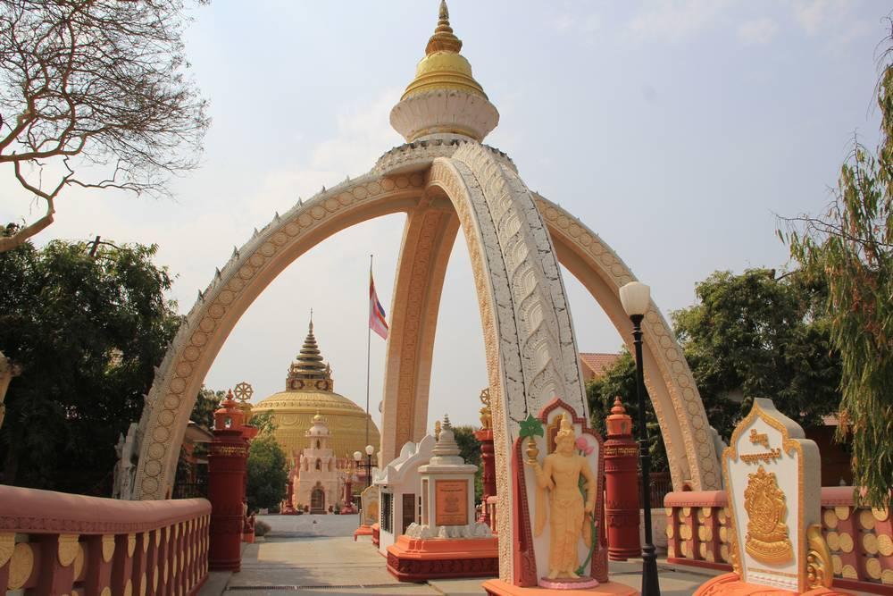 Университет буддизма