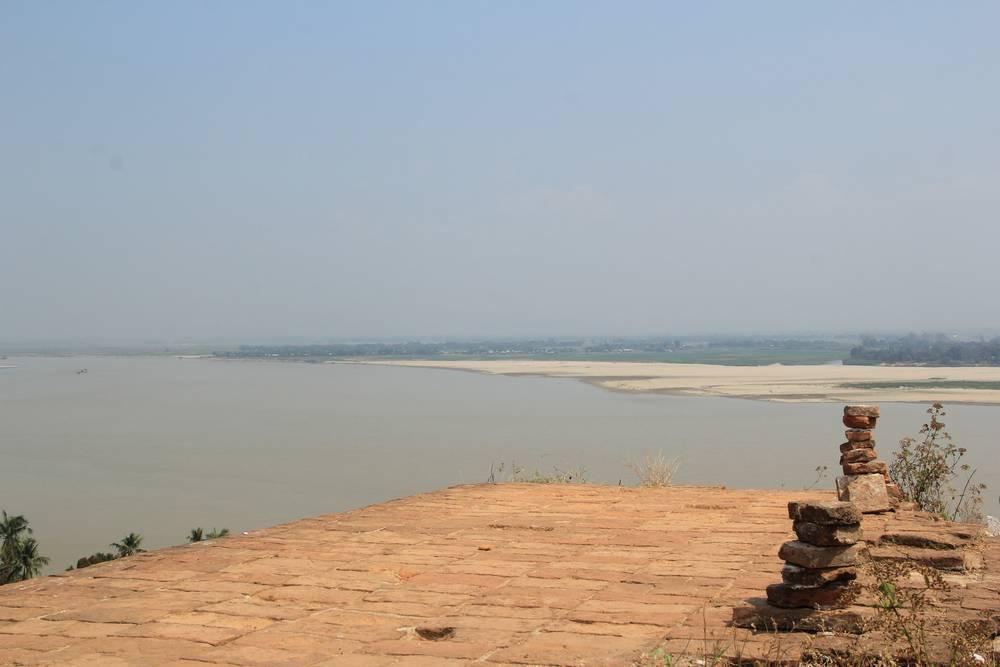 Вил на Ирравади