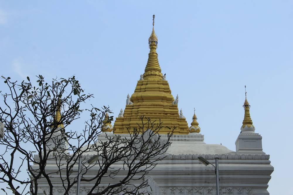 Мингун, Мьянма /Бирма (Mingun, Myanmar /Burma)