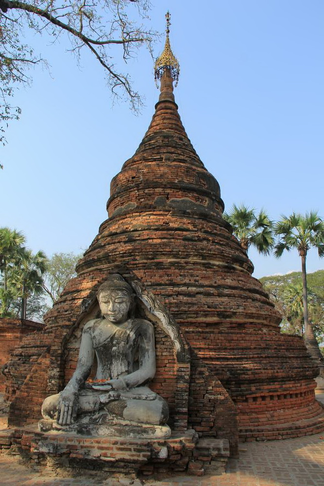 Ядана Семи пагода
