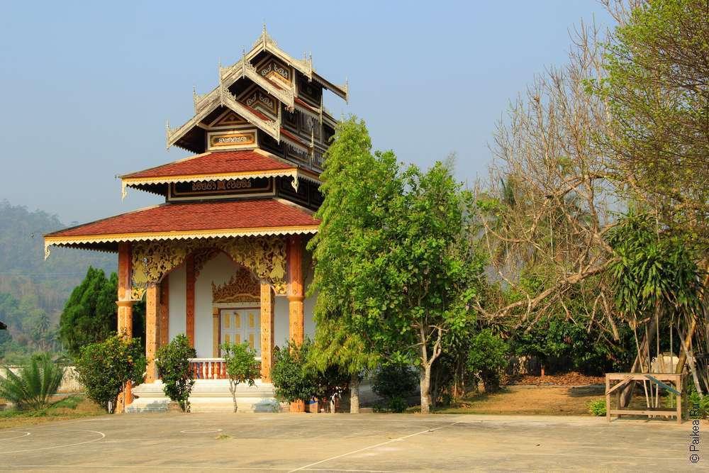 Ват То Пэ Таиланд
