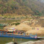 Река Салуин (Salawin)