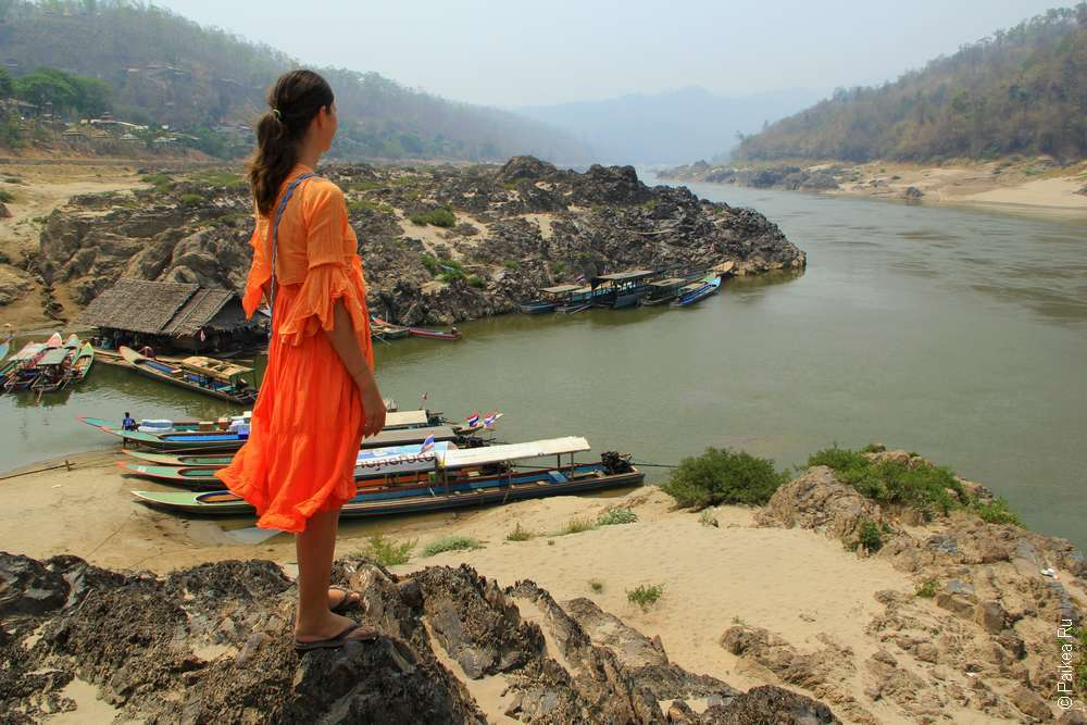 Река Салуин