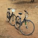 велосипеды в мьянме