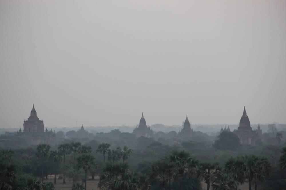 Баган Мьянма, Bagan Myanmar 3