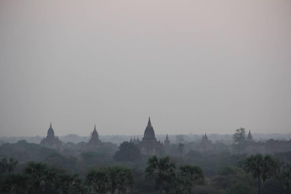 Баган Мьянма, Bagan Myanmar 4