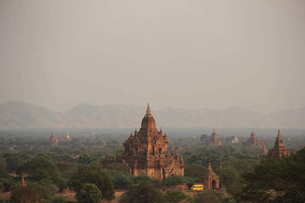 Высокая пагода