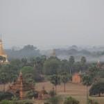 Баган, Бирма/Мьянма (Bagan. Burma/Myanmar)