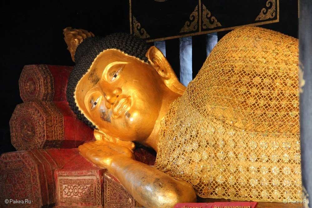 чианг май будда