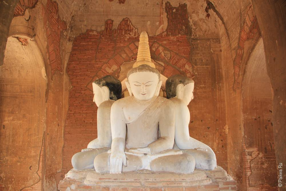 баган буддизм