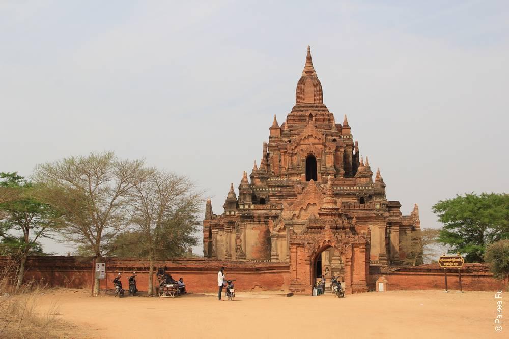 баган пагода