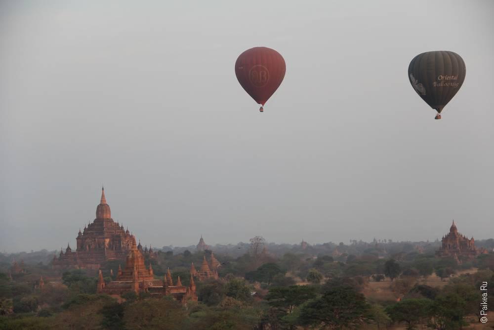 мьянма погода