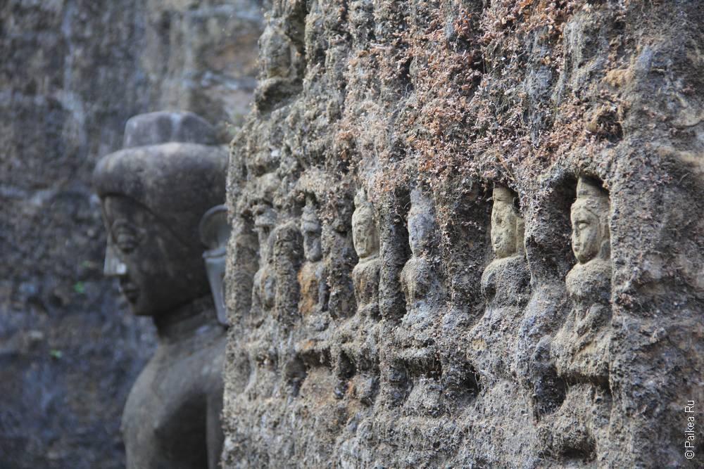 Мраук-У 90000 Будд