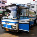 Как добраться в Камбоджу