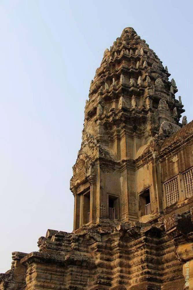 Прасат храма Ангкор Ват