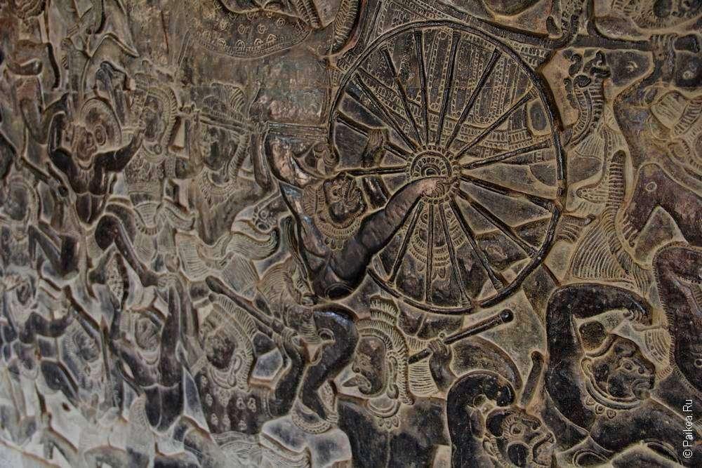 Храм Ангкор