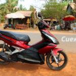 Сием Рип (Siem Reap, Сиемреап)
