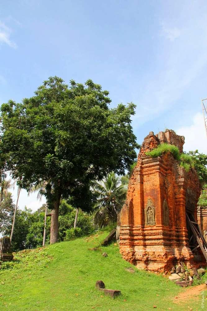 Храм Ло Лей