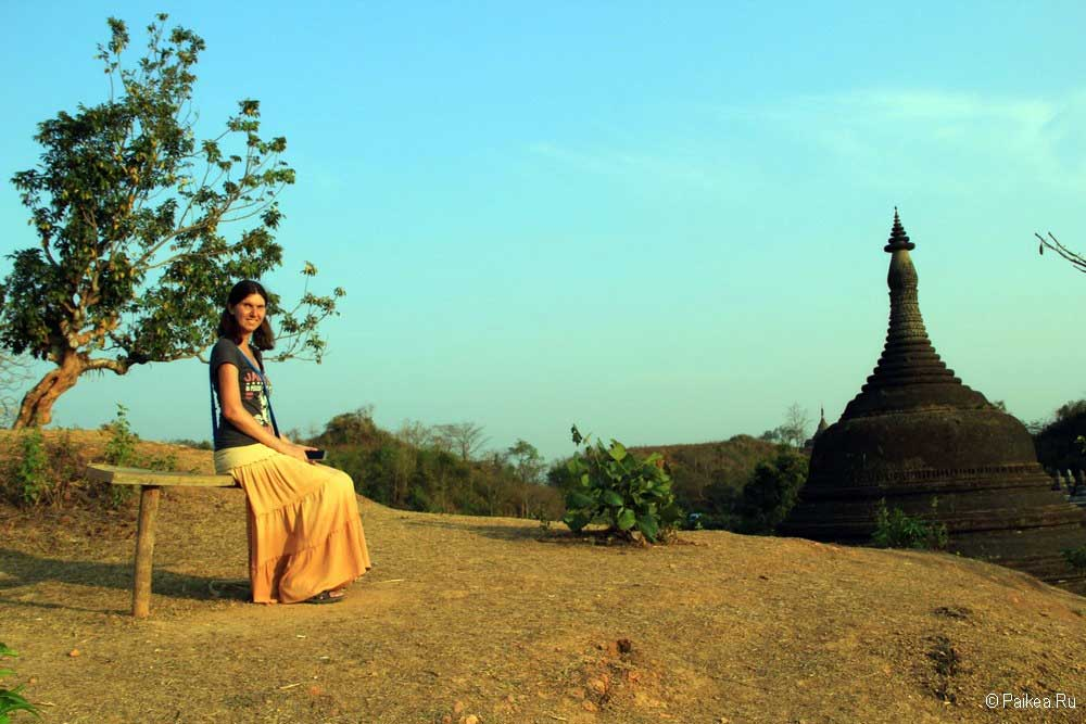 фото мьянмы