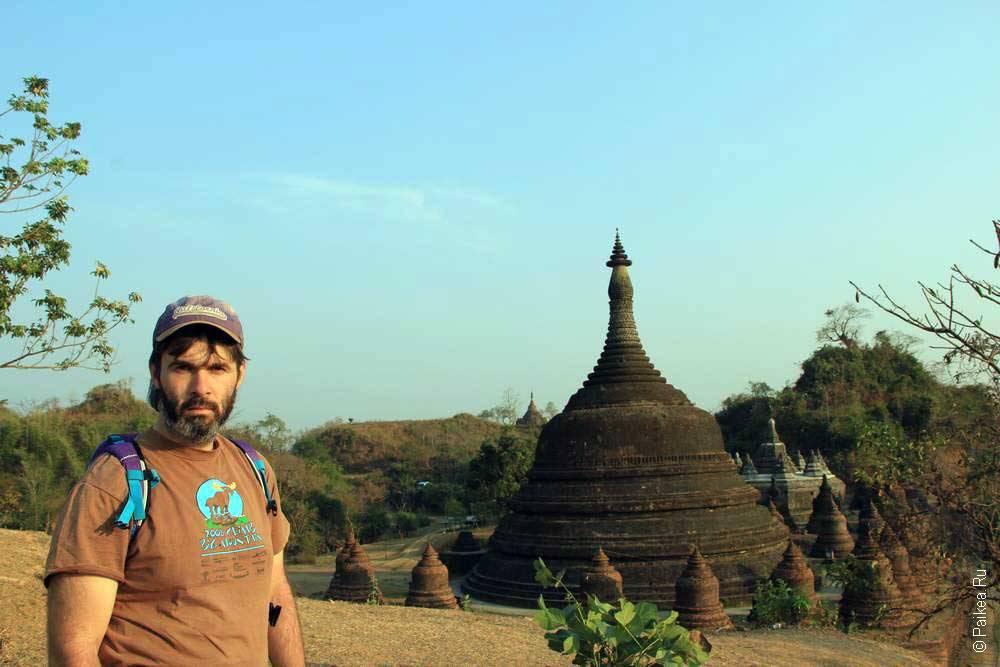 мьянма чеди