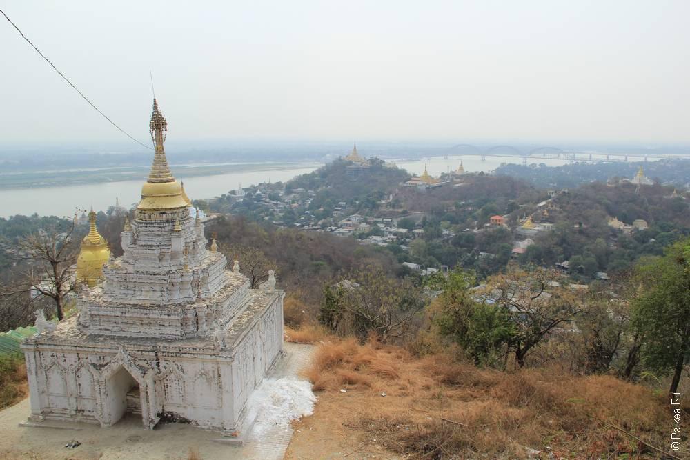 мьянма самостоятельно