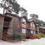 Отели в Монтерей - Pacific Gardens Inn