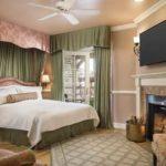 Отели в Монтерей - Spindrift Inn