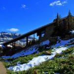 Логан пасс (Logan Pass)