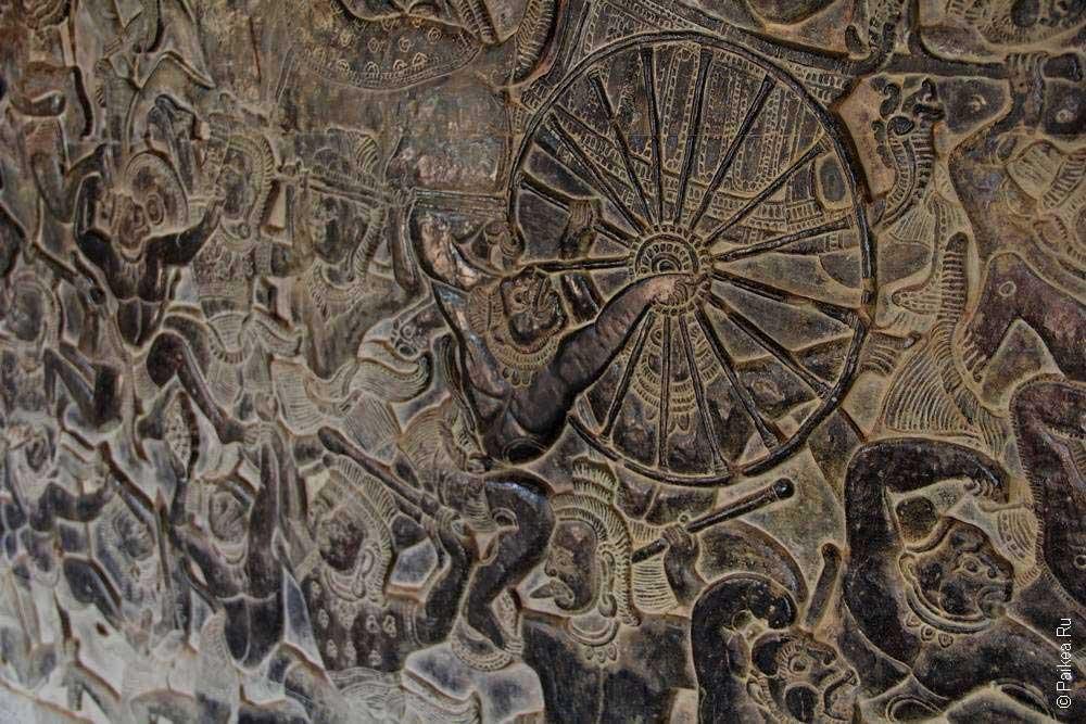 ангкор ват битва