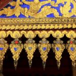 Красота буддистских храмов
