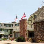 Отели в Солванг - Svensgaards Lodge
